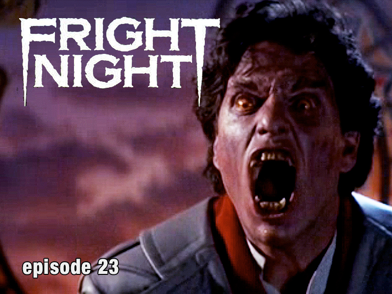 Halloween Fright Nights Recensie.Fright Night Cult Film In Review
