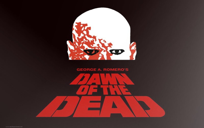 Dawn of the dead a review