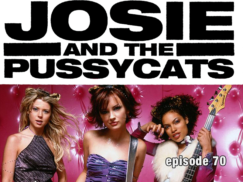 Josie and the Pussycats Episode 70