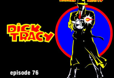Dick Tracy Review CFIR