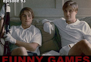 Funny Games Review CFIR
