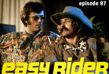 Easy Rider Review CFIR