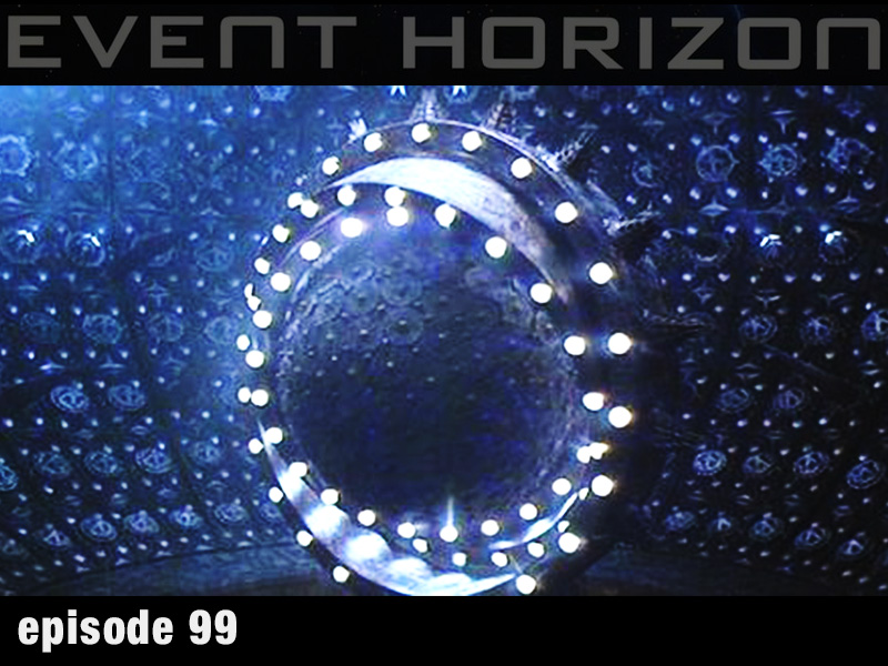 Event Horizon Review CFIR
