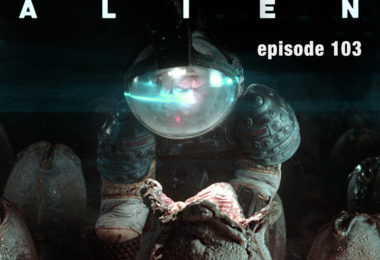 Alien Review CFIR