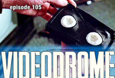 Videodrome review CFIR