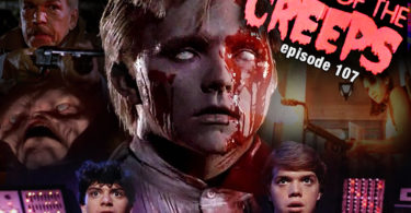 Night of the Creeps Review CFIR