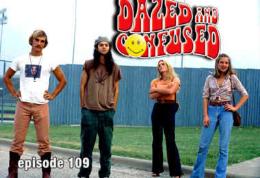 Dazed and Confused Review CFIR