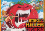 Attack of the Killer Tomatoes Review CFIR