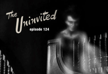 The Uninvited Review CFIR