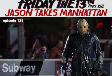 Friday the 13th part VIII: Jason Takes Manhattan Review CFIR
