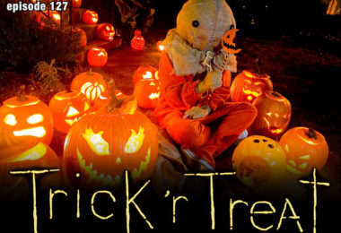 Trick 'r Treat Review CFIR