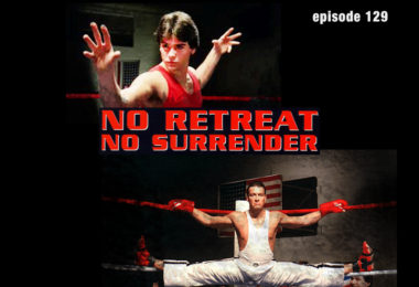 No Retreat, No Surrender Review CFIR