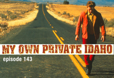 My Own Private Idaho Review CFIR